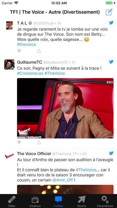 download FreeTéléc - Télécommande apps 3