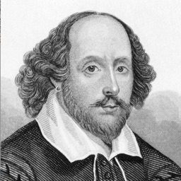 Favourite Scenes From Shakespeare - read aloud