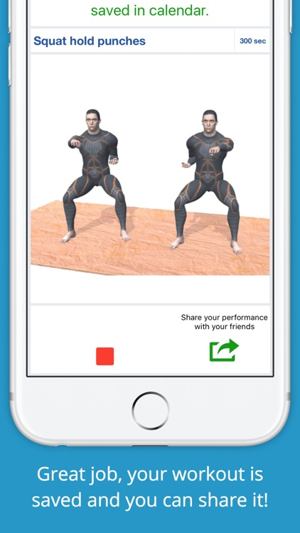 Martial Arts Workout Challenge PRO - Build Muscles screenshot-3