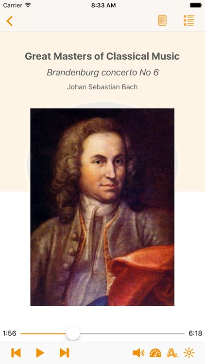 Great Masters of Classical Music – AudioEbook