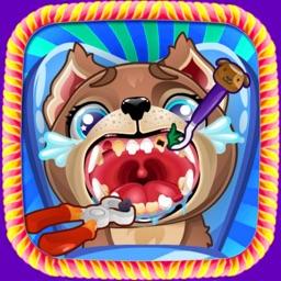 Baby Dentist:Game medical treatment