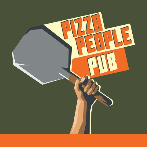 Pizza People Pub icon