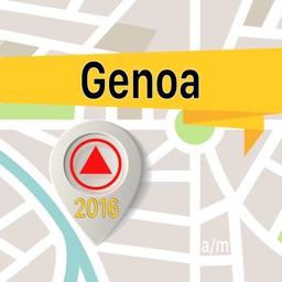 Genoa Offline Map Navigator and Guide