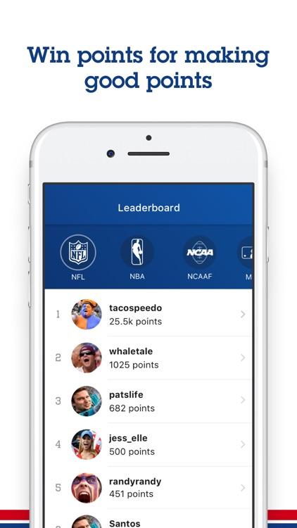 SportsMe Social Sports Video screenshot-3