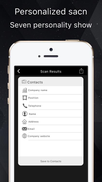 SecureQR Free-Encrypted qr code reader & Generator screenshot-4