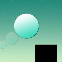 Rolling Balljump – Jump the bouncing balls to go up skyward