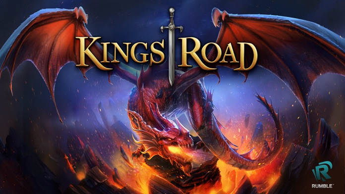 KingsRoad Screenshot