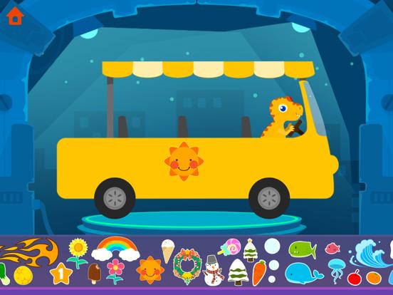 Dinosaur Busのおすすめ画像6