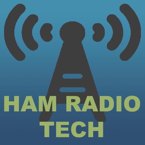 Ham Radio Tech Test Prep By Med Preps Llc-7174