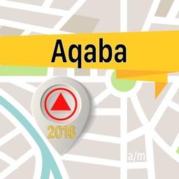 Aqaba Offline Map Navigator and Guide