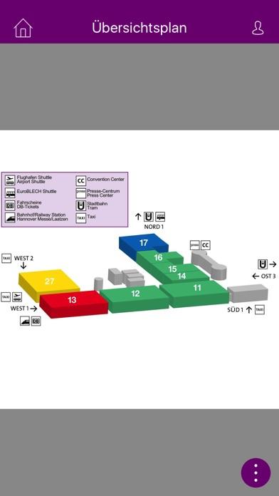 EuroBLECHScreenshot von 2