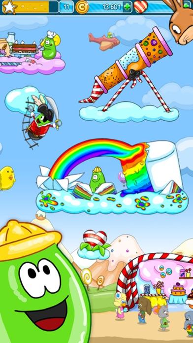 Candy IslandScreenshot von 3