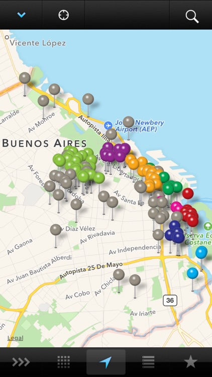 Buenos Aires: Wallpaper* City Guide screenshot-3