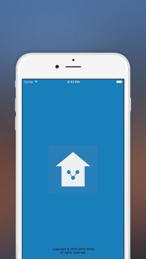 传输机 -- 照片传输、视频传输、文件传输更轻松 App 截图