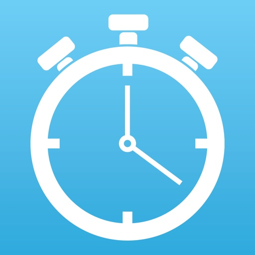 Time Tracker Plus : Track your tasks