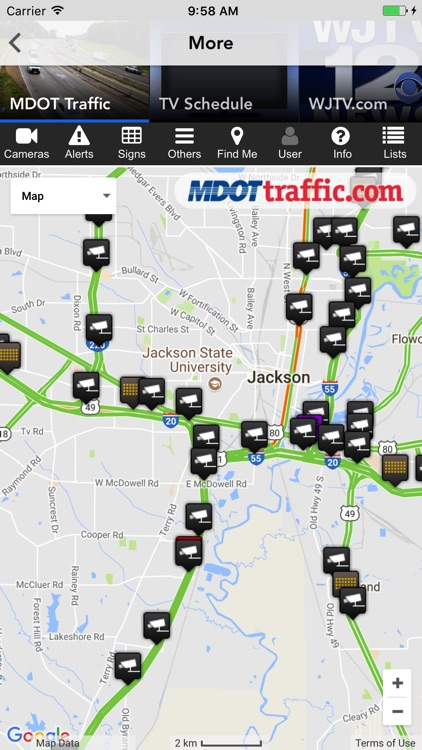 WJTV 12 - News for Jackson, MS screenshot-4