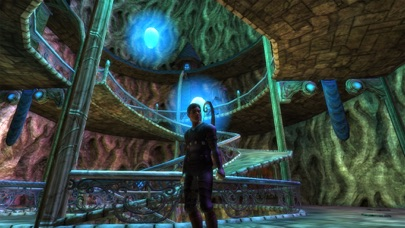 Screenshot from Aralon: Forge and Flame