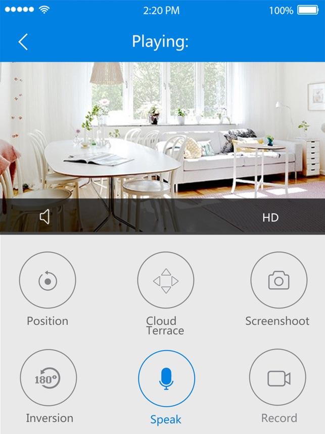 V380 on the App Store