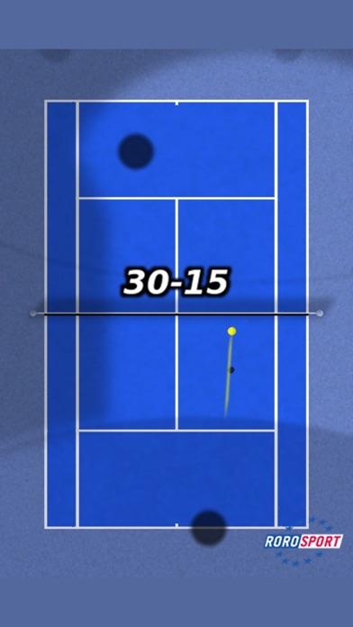 Evolution Tennisのおすすめ画像4