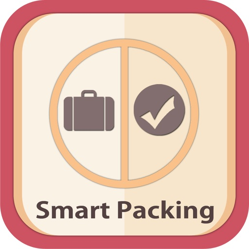 Get up & Go Smart Packing List