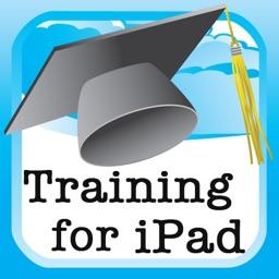 Training for iPad