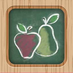 Apples & Pairs - Word Matching Game