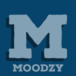 Moodzy Bipolar Mood Tracker