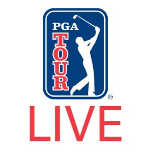 PGA TOUR LIVE Sports app