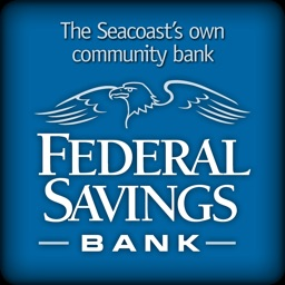 Federal Savings Bank Mobile for iPad