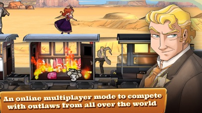 Colt Express screenshot1