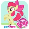 《My Little Pony》《小马宝莉:可爱痘》