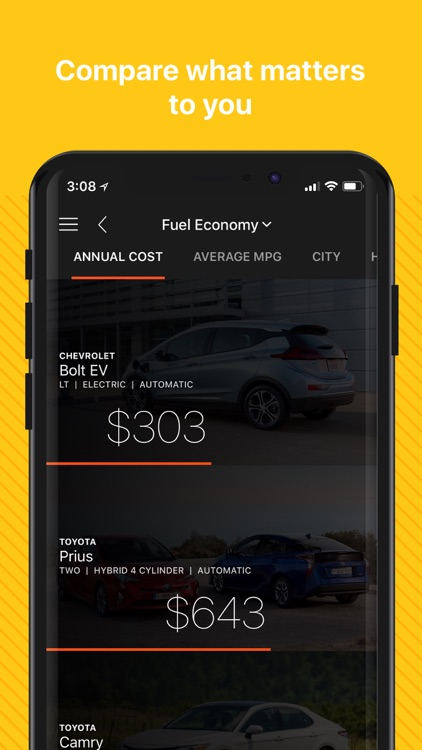 SPIN - Car Buying App screenshot-4