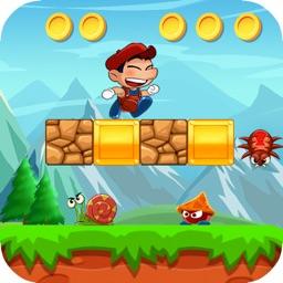 Super Jabber World - Jungle Jump Adventures
