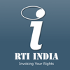 RTI INDIA-Right to Information