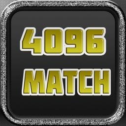 4096 Puzzle Match