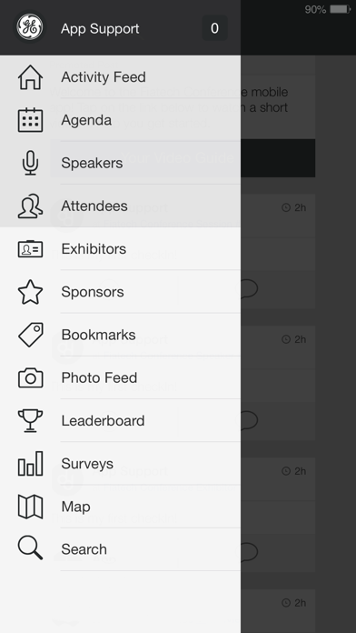 Events by Power Services screenshot two