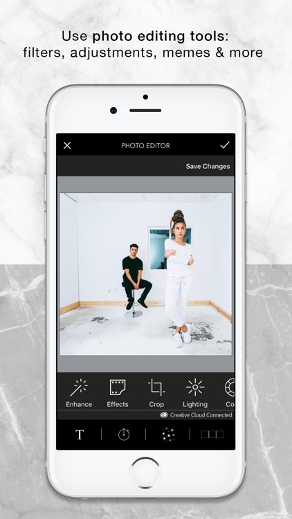 PostVu: Visual Planner screenshot-3