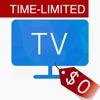 FREE TV App: Live News, TV Shows, Movies