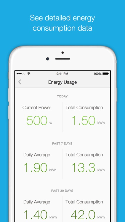 Kasa for Mobile screenshot-4