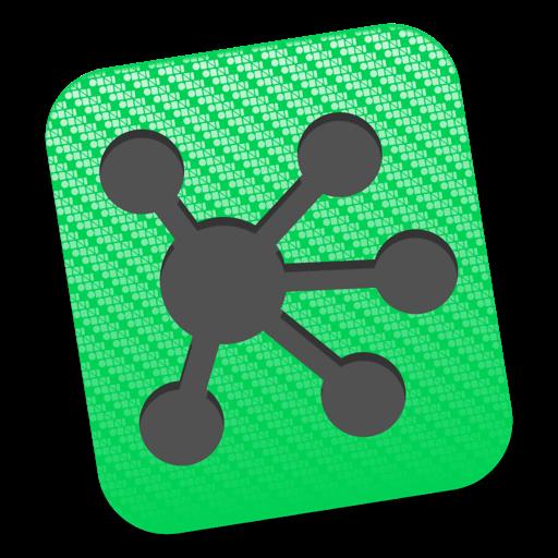 强大的绘图软件 OmniGraffle 6