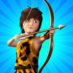 Shoot The Apple  3D - Free archery games