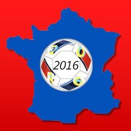 European Championship History 2016