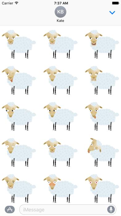 Say It SheeplyScreenshot of 2