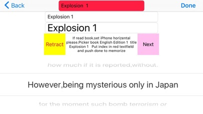 English Edition Picker Book Explosion | App Price Drops