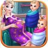 Newborn Twins Baby - Twinse Baby Born