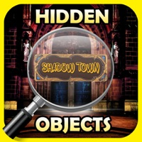 Codes for Shadow Town Free Search Find HIdden Objects Game Hack