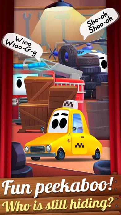 Kids Theater: Cars Show screenshot 4