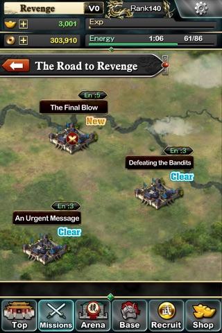 WAR 2 - Kingdom Revenge - náhled
