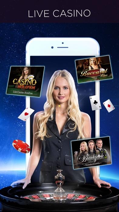 Moon Games Casino screenshot four