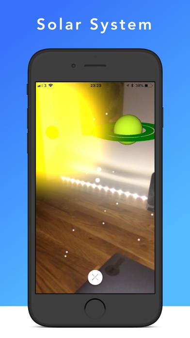 Augmented Reality Appのおすすめ画像3